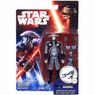 Star Wars Rebels Fifth Brother Figure