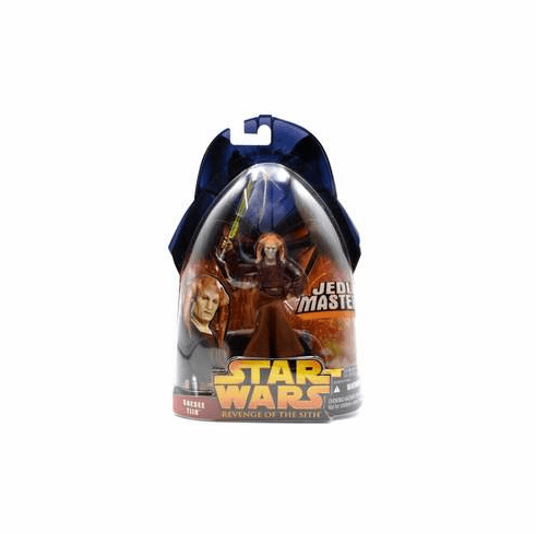 Star Wars Revenge of the Sith Saesee Tiin Figure