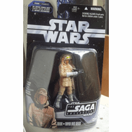 Star Wars Saga Collection Empire Strikes Back Major Bren Derlin Figure