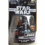 Star Wars Saga Collection Empire Strikes Back Power Droid Figure