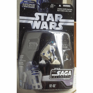 Star Wars Saga Collection Empire Strikes Back R2-D2 Figure