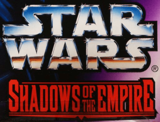 Star Wars Shadows of the Empire Action Figures