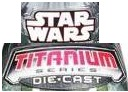 Star Wars Titanium Series