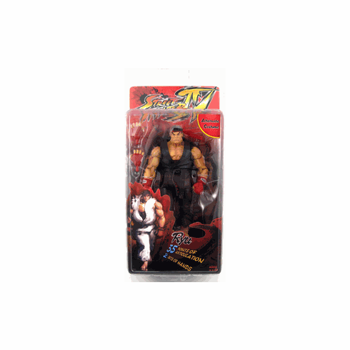 Street Fighter IV Survival Mode Ryu Figure