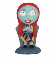 The Nightmare Before Christmas Sally Coin Bank