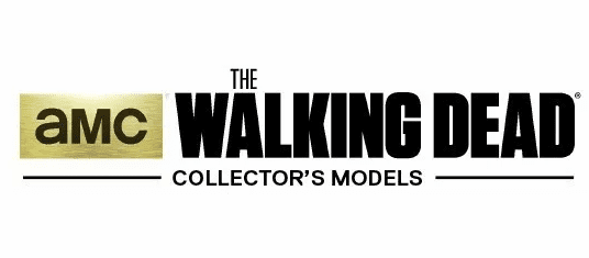 The Walking Dead Collection Magazine