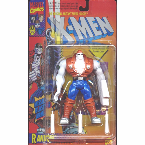 Toy Biz Marvel Comics X-Men Random Figure