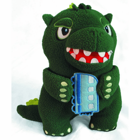 Toy Vault My First Godzilla Plush