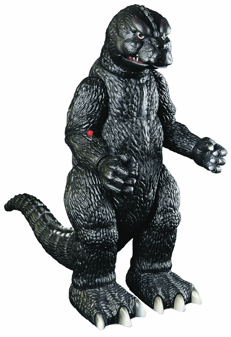 Toynami Shogun Warriors 1964 Godzilla Figure