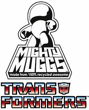 Transformers Mighty Muggs Figures
