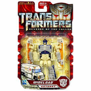 Transformers Revenge of the Fallen Wideload Figure