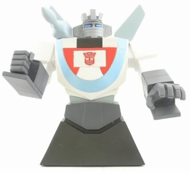 Transformers Statues and Displays