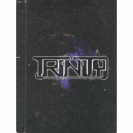 Trinity RPG Core Rules Spiral Bound Sourcebook