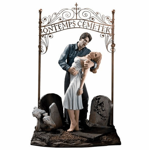 True Blood True Love Bill and Sookie Statue