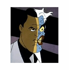 Two-Face Collectibles