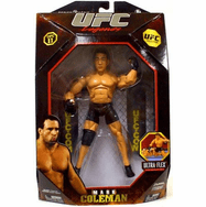 UFC Legends Mark Coleman Action Figure
