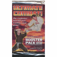 Ultimate Games Ultimate Combat Booster Pack