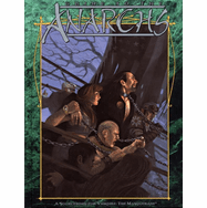 Vampire The Masquerade Guide to the Anarchs Sourcebook
