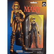 Warrior Nun Areala Shotgun Mary Figure