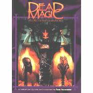 White Wolf Mage The Ascension Dead Magic II Secrets and Survivors Campaign Setting