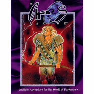 White Wolf Mage The Ascension The Chaos Factor Sourcebook