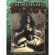 White Wolf Vampire The Masquerade Chaining the Beast Sourcebook