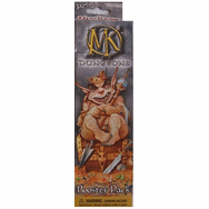 Wizkids Mage Knight Dungeons Booster Pack