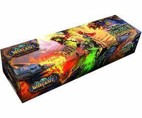 World of Warcraft Tomb of the Forgotten Epic Collection Set