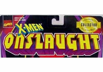 X-Men Onslaught Action Figures