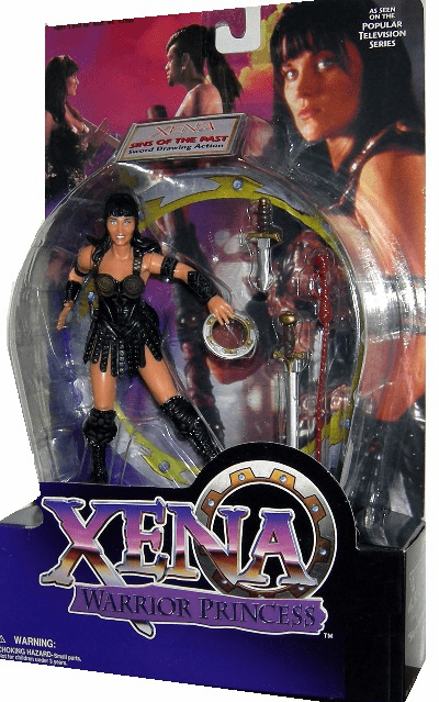 Xena Warrior Princess Xena Action Figure