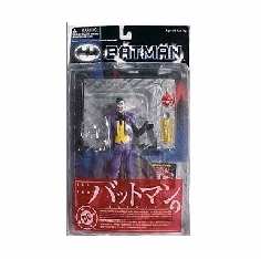Yamato Batman Wave 1 The Joker Figure