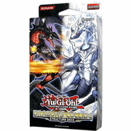 Yu-Gi-Oh! Dragons Collide Structure Deck