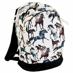 Horse Dreams Kids Backpack