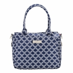 Ju-Ju-Be The Coastal Collection Newport Be Classy Diaper Bag