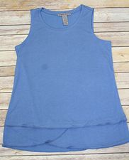 "Sharon Young ""Mood Indigo"" #S19151TM Tank"