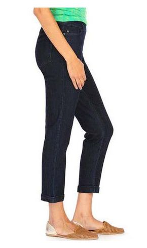 Slim Sation #M9080P Narrow Boyfriend Denim Jean/Five Pocket