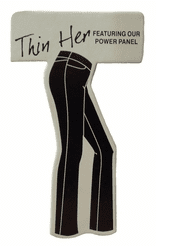 "Thin Her ""Painted Cliffs"" #N68168PM Legging"