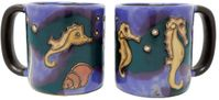 Mara Mug - Ocean Life 16oz-out of stock until approximately early June