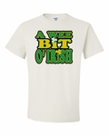 A Wee Bit o' Irish Shirts