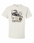 Air Force-Air Superiority Shirts