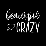 Beatiful Crazy Ladies Crew