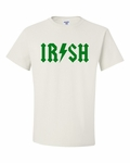 Irish Lightening Bolt Tee