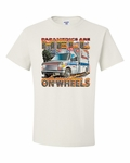 Paramedics are Hell on Wheels Shirts