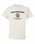 Police Department-Genuine Classic Shirts