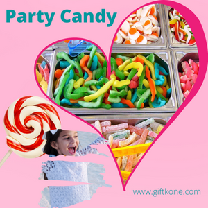 Party Candy Ideas