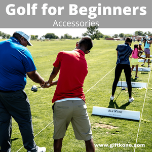 Golf for the Beginner