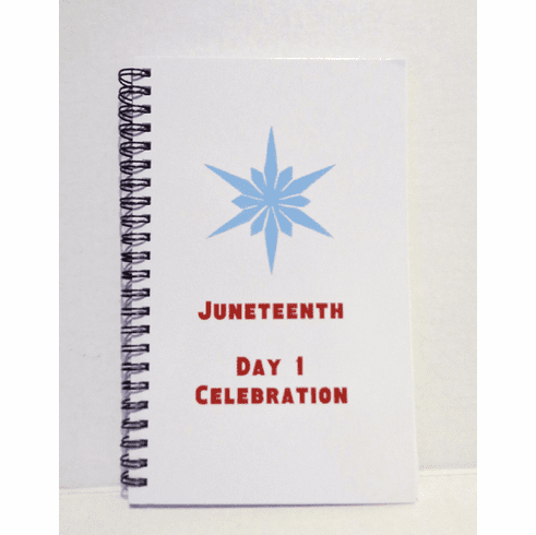 North Star Juneteenth Journal