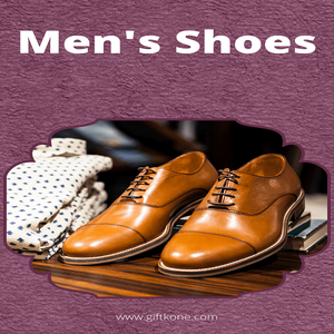 Men's Shoe Fashion