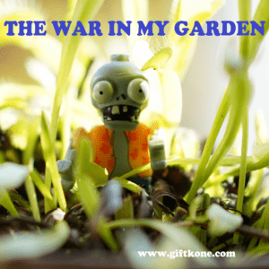 Plants vs Zombies Land