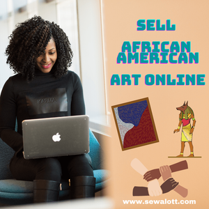 Sell African American Art